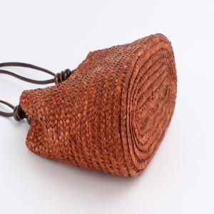 Túi rơm quả gỗ