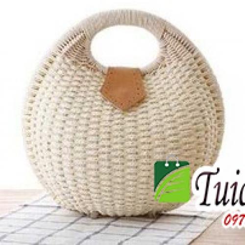 Túi cói trứng
